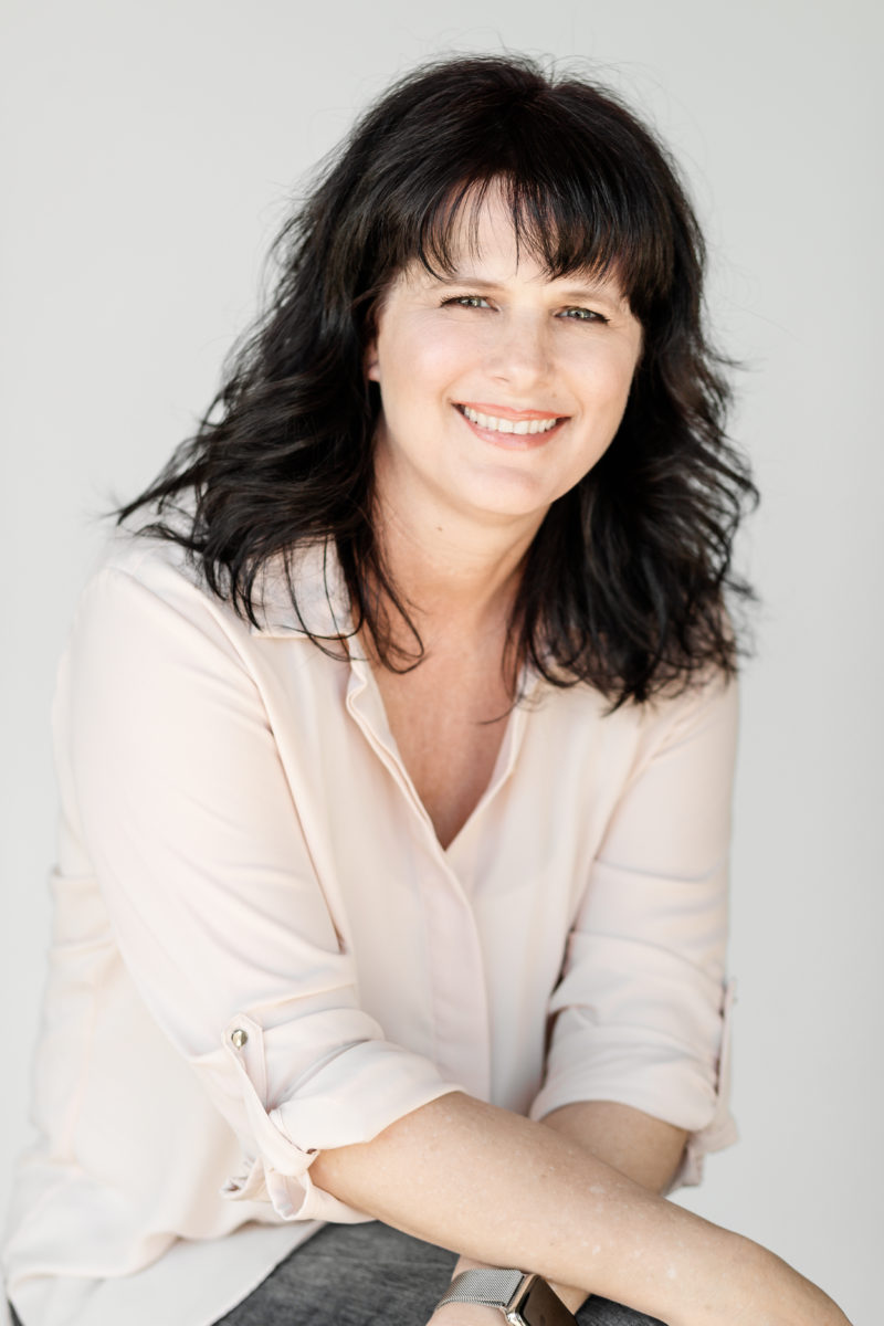 Dr. Kimberley Palmiotto